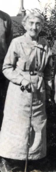 Eliza Jane Shill