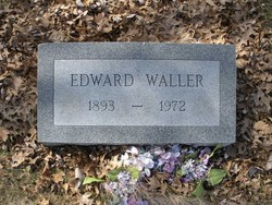 Edward Waller