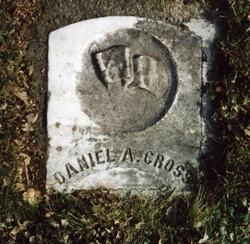 Daniel A. Cross
