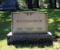 Johann Conrad Kochendorfer