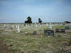 Almyra Cemetery