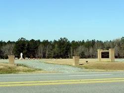 Appling Memorial Cemetery