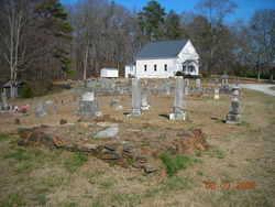 Wilson Chapel Church Cemetery