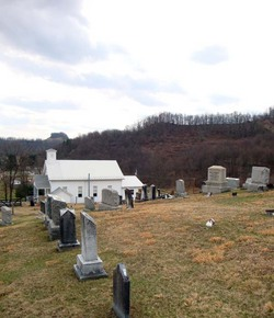 Mount Lebanon Church Cemetery