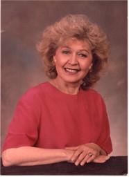 Myrna (Doble) McGhie