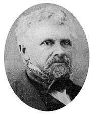 "Carl Peter Wilhelm ""C.P.W."" Johnson"