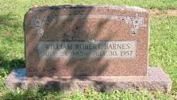 William Robert Barnes