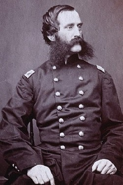Elisha Gaylord Marshall