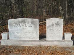 William Howard Bagwell, Sr