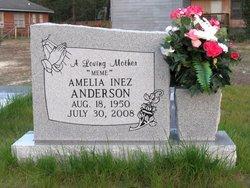 """Amelia Inez """"Meme"""" Anderson"""