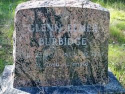 Glenn Elmer Burbidge
