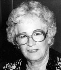 """Mildred Catherine """"Millie"""" <I>Barnes</I> Allred"""