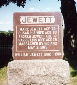 Andrew Jewett