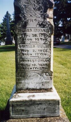 Charles Tyler