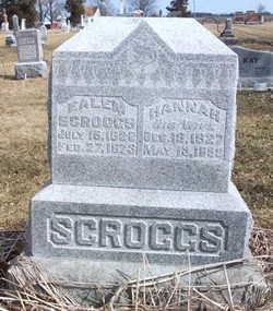 Ealem Scroggs