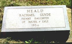 Rachael Glyde Heald