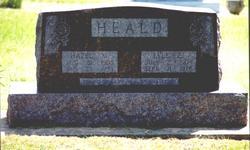 Lyle Edwin Heald