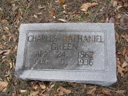 Charles Nathaniel Green