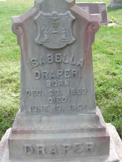 Isabella Draper