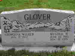 Wendell Howard Glover