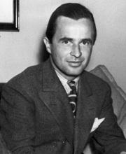 Daniel Farrell Reeves
