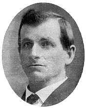 William Richard Zollinger