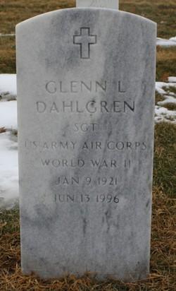 Glenn L Dahlgren