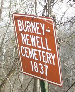 Burney-Newell Cemetery