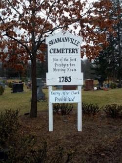 Seamanville Cemetery