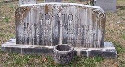 John E. Boynton