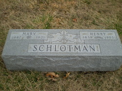Mary Schlotman