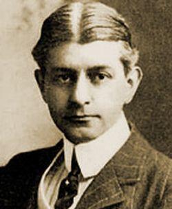 Frank Norris