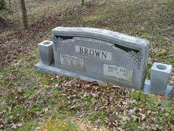 David Paul Brown, Sr