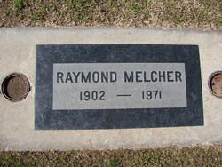 Raymond John Melcher