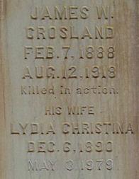 "Lydia Christina ""Christa"" <I>Allen</I> Teeples"