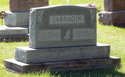 Chester G Jarnagin