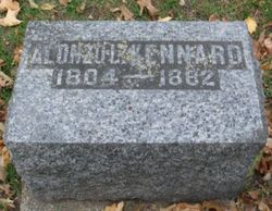 Alonzo Lockwood Kennard