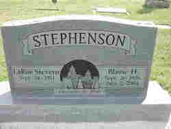 Blaine H. Stephenson