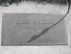 Allen L. Baker
