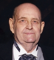 Thomas Francis Abraham Jr.