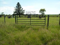 Danzig Cemetery
