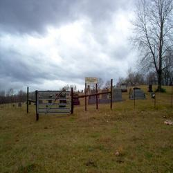 Cherry Orchard Cemetery