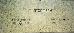 George Everett Montgomery