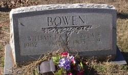 William Louis Bowen