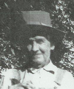 John McDaniel Guthery