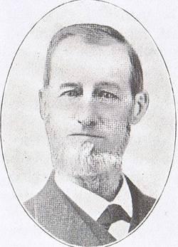 John Becraft McFarlan
