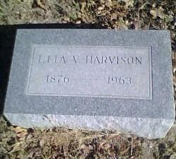 Etta Verdia <I>Ash</I> Harvison