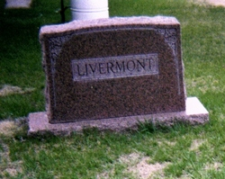 Martha <I>Rooks</I> Livermont