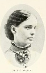 Dr Nellie Maria Phillips