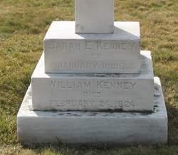 Sarah E. Kenney